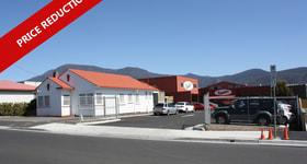 Development / Land commercial property sold at 84-86 Gormanston Road Moonah TAS 7009