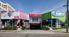 Shop & Retail commercial property sold at 544 Pacific Highway Chatswood NSW 2067