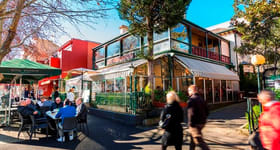 Shop & Retail commercial property sold at 252 Lygon Street Carlton VIC 3053