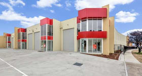 Factory, Warehouse & Industrial commercial property sold at 5/286-292 Darebin Road Fairfield VIC 3078