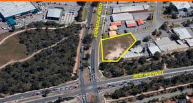 Development / Land commercial property sold at 14 Mumford Place Balcatta WA 6021