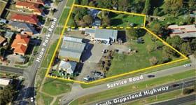 Development / Land commercial property sold at 945 South Gippsland Highway Cranbourne North VIC 3977