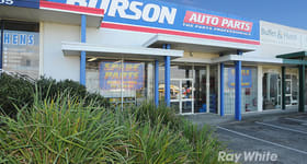 Showrooms / Bulky Goods commercial property sold at 3A/881-887 Burwood Highway Ferntree Gully VIC 3156