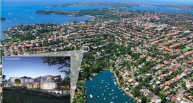 Development / Land commercial property sold at 26A Bullecourt Avenue Mosman NSW 2088