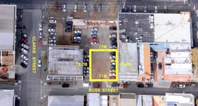 Factory, Warehouse & Industrial commercial property sold at 25 Ross Street South Melbourne VIC 3205