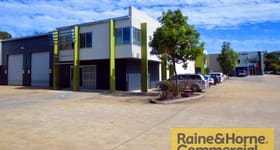 Factory, Warehouse & Industrial commercial property sold at 9/26-34 Weippin Street Cleveland QLD 4163