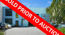 Factory, Warehouse & Industrial commercial property sold at 10 Harper Street Abbotsford VIC 3067
