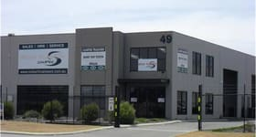 Factory, Warehouse & Industrial commercial property sold at 7 / 49 Biscayne Way Jandakot WA 6164