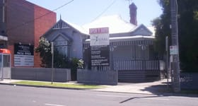 Factory, Warehouse & Industrial commercial property sold at 614 Bell Street Preston VIC 3072