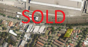 Development / Land commercial property sold at Homebush NSW 2140