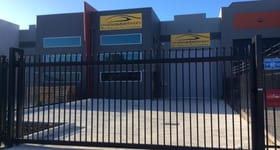 Factory, Warehouse & Industrial commercial property sold at 2/25 Yellowbox Drive Craigieburn VIC 3064