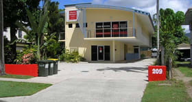 Offices commercial property sold at 209 Buchan Street Bungalow QLD 4870