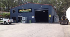 Factory, Warehouse & Industrial commercial property sold at 19 Central Park Drive Yandina QLD 4561