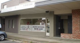 Factory, Warehouse & Industrial commercial property sold at 99 Orange Street Bentleigh East VIC 3165