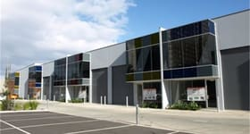 Factory, Warehouse & Industrial commercial property sold at 2 Bromham Place Richmond VIC 3121
