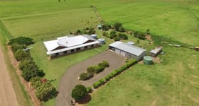 Rural / Farming commercial property sold at 250 Sharon Road Sharon QLD 4670
