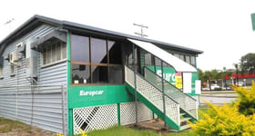 Offices commercial property for lease at 71 Archer Street Rockhampton City QLD 4700
