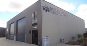 Industrial / Warehouse commercial property for lease at 30-34 Thorpe Street Moranbah QLD 4744