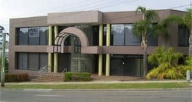 Offices commercial property sold at 8/1 Terminus Street Castle Hill NSW 2154
