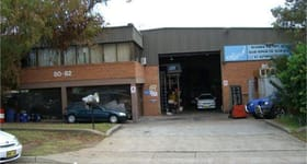 Industrial / Warehouse commercial property sold at Greenacre NSW 2190