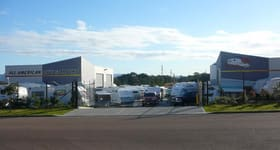 Factory, Warehouse & Industrial commercial property sold at 57 Alliance Drive Morisset NSW 2264
