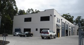 Factory, Warehouse & Industrial commercial property sold at 19 Newbridge Road Berkeley Vale NSW 2261