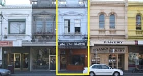 Shop & Retail commercial property sold at 289 Glenhuntly Road Elsternwick VIC 3185