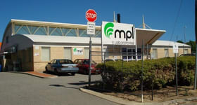 Factory, Warehouse & Industrial commercial property sold at 16 Hayden Court Myaree WA 6154