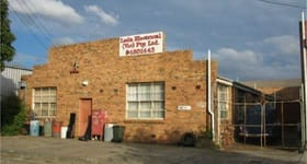 Factory, Warehouse & Industrial commercial property sold at 1 Fink Street Preston VIC 3072