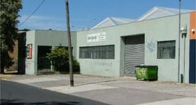 Factory, Warehouse & Industrial commercial property sold at 1 Cross Street Brunswick East VIC 3057