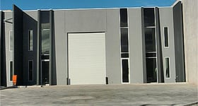 Factory, Warehouse & Industrial commercial property sold at 8B Law Court Sunshine VIC 3020