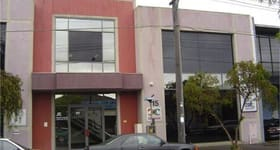 Factory, Warehouse & Industrial commercial property sold at 9/115 Thistlethwaite Street South Melbourne VIC 3205