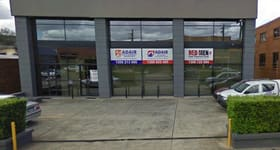 Factory, Warehouse & Industrial commercial property sold at 13-15 Bridge Street Rydalmere NSW 2116