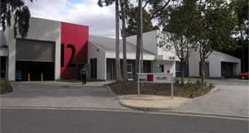 Factory, Warehouse & Industrial commercial property sold at 12A and 13A Enterprise Court Mulgrave VIC 3170