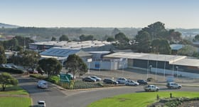 Factory, Warehouse & Industrial commercial property sold at Albany WA 6330