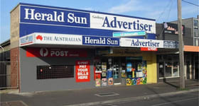 Shop & Retail commercial property sold at 185 Melbourne Road North Geelong VIC 3215