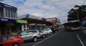 Shop & Retail commercial property sold at 81 & 83 Pier Street Altona VIC 3018