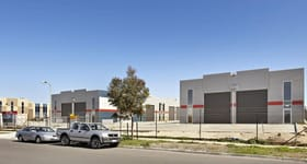 Industrial / Warehouse commercial property sold at 72 Makland Drive Derrimut VIC 3030