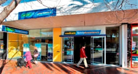 Offices commercial property sold at 301 Raymond Street Sale VIC 3850
