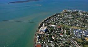 Development / Land commercial property sold at 552 Charlton Esplanade Urangan QLD 4655