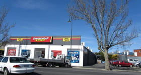 Showrooms / Bulky Goods commercial property sold at 157-161 Lyttleton Terrace Bendigo VIC 3550
