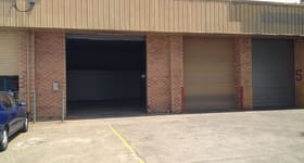 Factory, Warehouse & Industrial commercial property sold at 4/14 Timms Court Woodridge QLD 4114