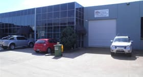 Factory, Warehouse & Industrial commercial property sold at 8/6 Macquarie Drive Thomastown VIC 3074