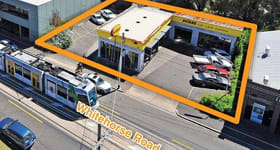 Development / Land commercial property sold at 267 Whitehorse Road Balwyn VIC 3103
