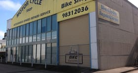 Factory, Warehouse & Industrial commercial property sold at 13A/47 Third Avenue Blacktown NSW 2148