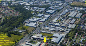Factory, Warehouse & Industrial commercial property sold at 184-186 North Road Woodridge QLD 4114