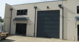 Factory, Warehouse & Industrial commercial property sold at 3/19 NEWBRIDGE ROAD Berkeley Vale NSW 2261