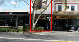 Shop & Retail commercial property sold at 218 Beamish Street Campsie NSW 2194