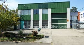 Factory, Warehouse & Industrial commercial property sold at North Parramatta NSW 2151