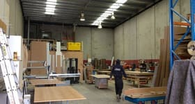 Factory, Warehouse & Industrial commercial property sold at 50 Intrepid Street Berwick VIC 3806